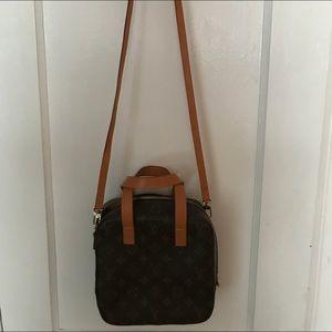 Spontini Handbag